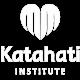 logo institute putih